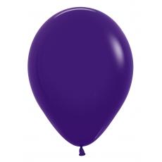 Balón Fialový 051