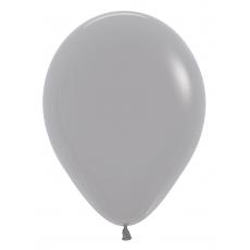 Balón Sivý 081