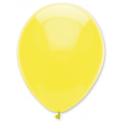 Balón Žltý s103