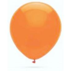 Balón Mandarinkový s106 35cm