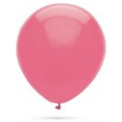 Balón Ružový s108 35cm