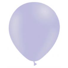 Balón 14´´ matný fialový