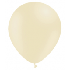 Balón 14´´ matný žltý