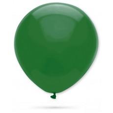 Balón Zelený s1142 35cm