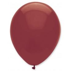Balón Burgundy 121