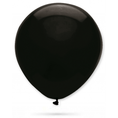 Balón Čierny s122 35cm