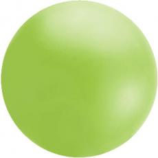 Balón Zelený veľký 120cm - 4FT Kiwi Lime