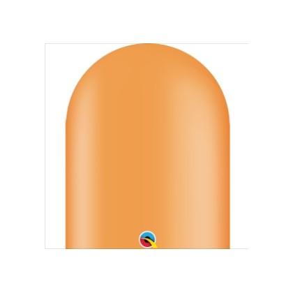 Balón modelovací oranžový 646Q Orange