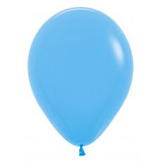Balón Bledo modrý 140