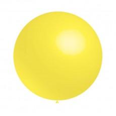 Balón Lemon 022 - veľký 60cm - 2FT