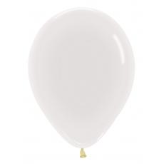 Balón Priehľadný 390