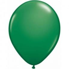 Balón zelený Q 5´´ Green