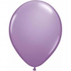 Balón bledo fialový Q 5´´ Spring Lilac