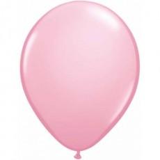 Balón ružový Q 5´´ Pink
