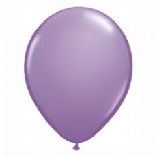 Balón bledo fialový 28cm Spring Lilac