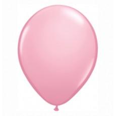 Balón bledo ružový 28cm Pink