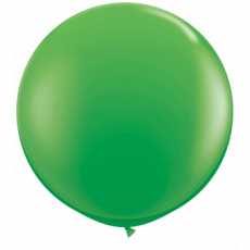 Balón Gigant Q 3FT Spring green /2ks/