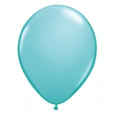 Balón modrá Caribbean Blue 28cm