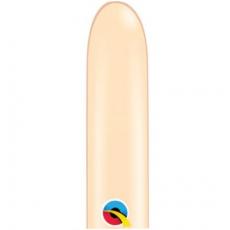Balón modelovací telový 260Q Blush