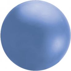 Balón modrý veľký 120cm - 4FT Blue