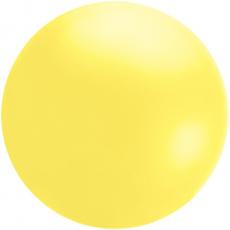 Balón Žltý veľký 120cm - 4FT Yellow