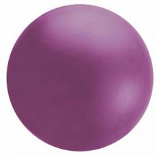 Balón Fialový veľký 120cm - 4FT Purple