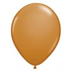 Balón hnedý 28cm Mocha Brown