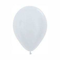 Balón metalický Biela 406 R10 - 26 cm
