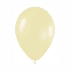 Balón metalický Šampan 471