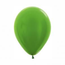Balón Zelený Limetka 531 R10 - 26 cm