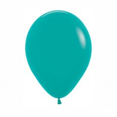 Balón Zelený Tyrkys 036 R10 - 26 cm