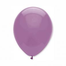 Balón Fialový s119 S10 - 26 cm