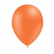 Balón Oranžový p024 S10 - 26 cm