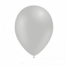 Balón Sivý p044 S10 - 26 cm