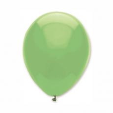 Balón Bledo zelený 602 S10 - 26 cm