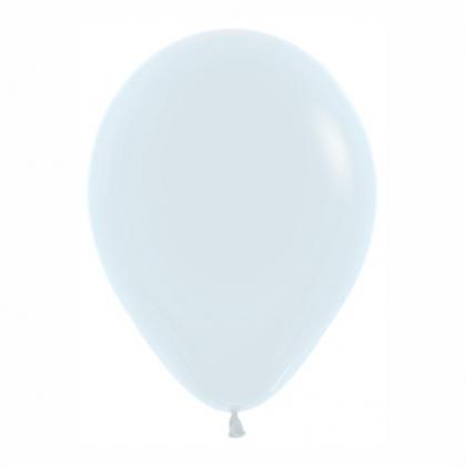 Balón Biely 005 R12 - 30cm