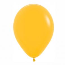 Balón Žltý Goldenrot 021 R12 - 30cm