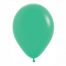 Balón Zelený 030 R12 - 30cm