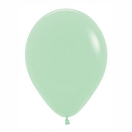 Balón Bledo Zelený 130 R12 - 30cm