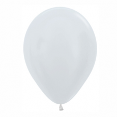 Balón metalický Biela 406 R12 - 30cm