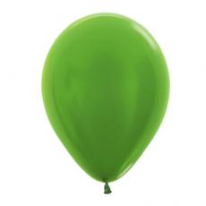 Balón Zelený Limetka 531 R12 - 30cm