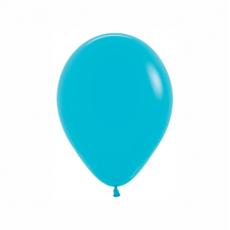 Balón Modrý Karibská 038 R5 - 13cm