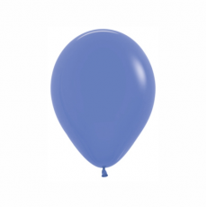 Balón Modrá Hortenzia 042 R5 - 13cm