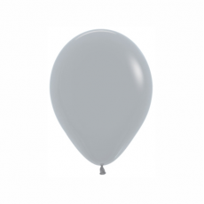 Balón Sivý 081 R5 - 13cm