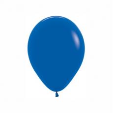 Balón Tmavo Modrý 041 R5 - 13cm