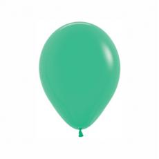 Balón Zelený 030 R5 - 13cm
