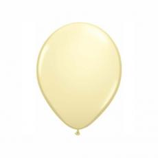 Balón ivory Q 5´´ Ivory Silk