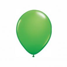 Balón zelený Q 5´´ Spring Green