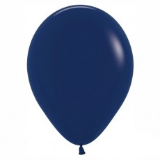 Balón Námornícka Modrá 041