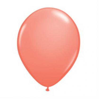 Balón Coral 28cm